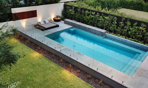 best pool fences